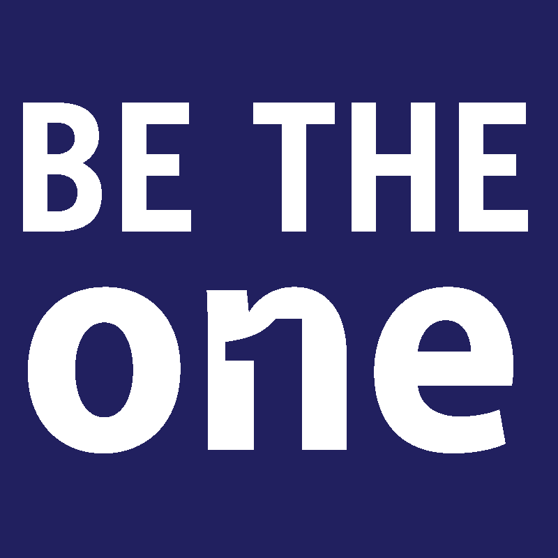 Image result for Be the One